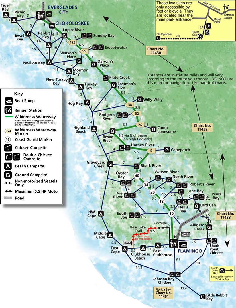 Everglades National Park | BACKCOUNTRY CAMPING | on redwood national park map, mesa verde national park colorado map, lower suwannee national wildlife refuge map, redwood national and state parks, gator park everglades map, orlando accommodations map, tropical forest biome on world map, shenandoah national park google map, mesa verde national park, city of rocks national reserve map, olympic national park, yellowstone national park, watson island map, everglades city map, glacier national park, alligator alley, congaree national park, grand canyon national park, florida map, denali national park and preserve, biscayne national park, organ pipe cactus national monument map, 10000 islands map, big bend national park, denali national park and preserve map, shark valley, allapattah map, rocky mountain national park, yosemite national park, dry tortugas national park, great smoky mountains national park, carlsbad caverns national park, hawaii volcanoes national park, lake okeechobee, sequoia national park, banff national park on a map, sequoia national park map, parker river national wildlife refuge map, fakahatchee strand preserve state park map, everglades wilderness trail map,