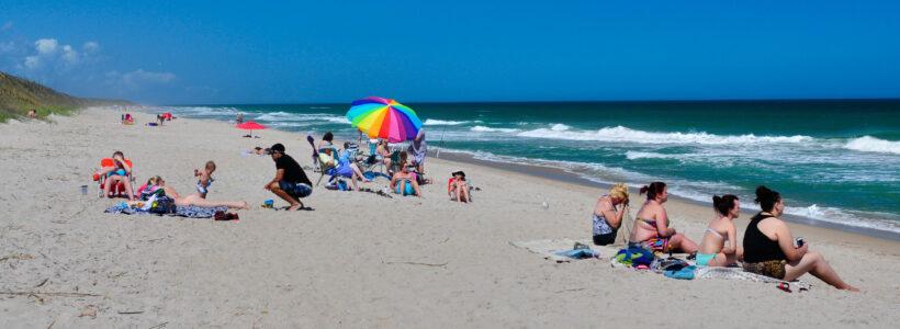 Sex in beach nude