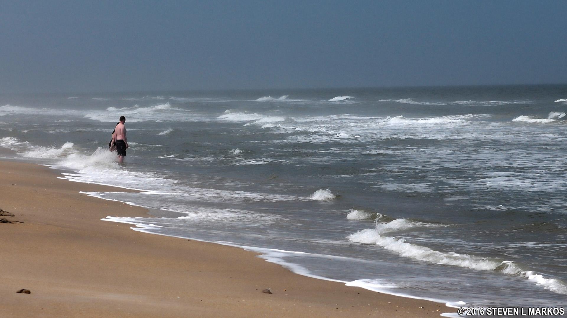 New smyrna nude beach