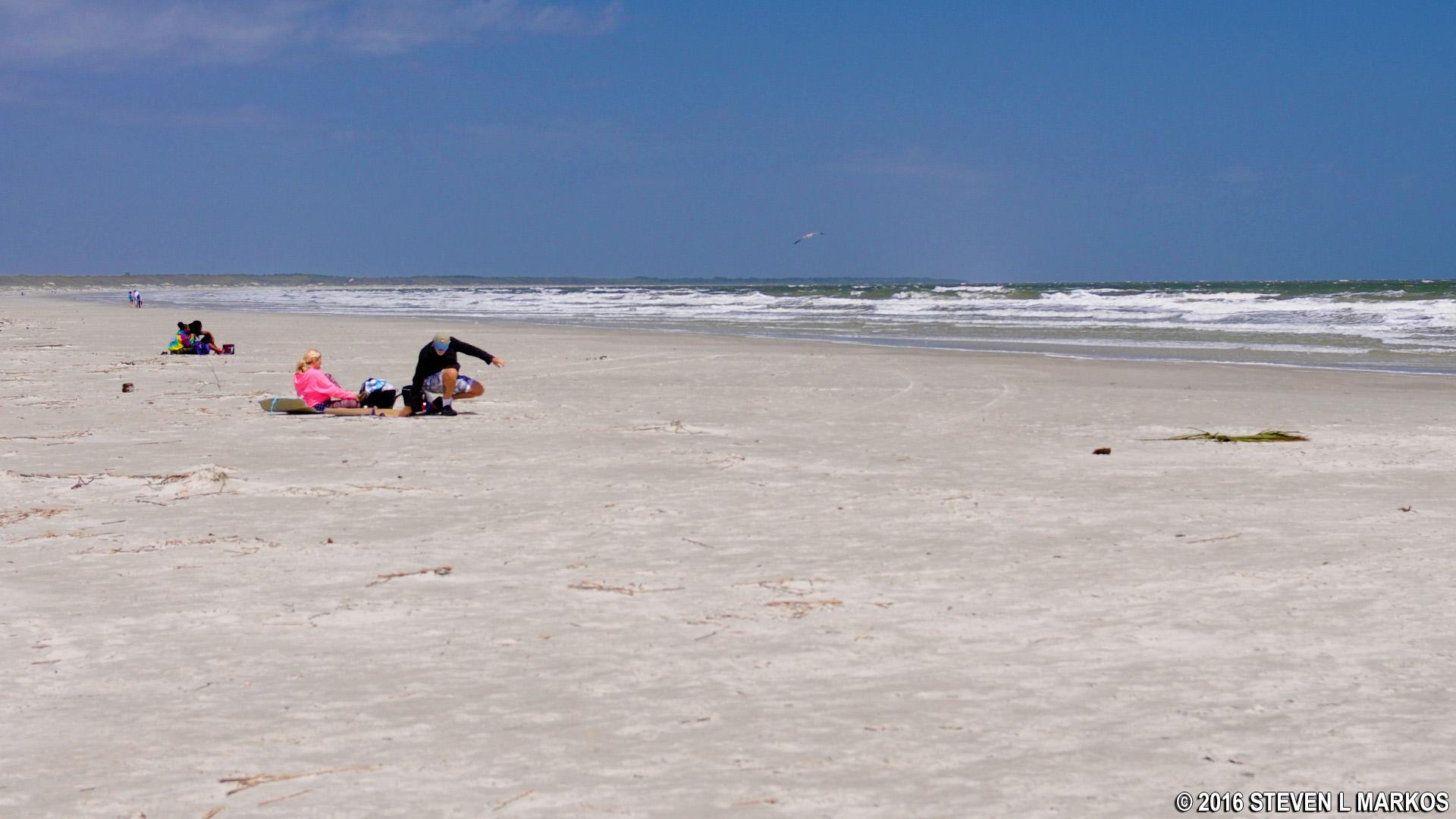 Berland Island National Seas Beach The Best Beaches In