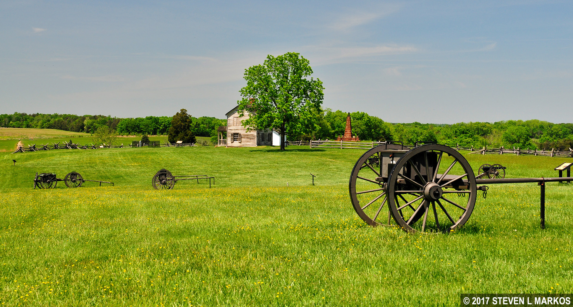 Manassas National Battlefield Park HENRY HILL LOOP TRAIL