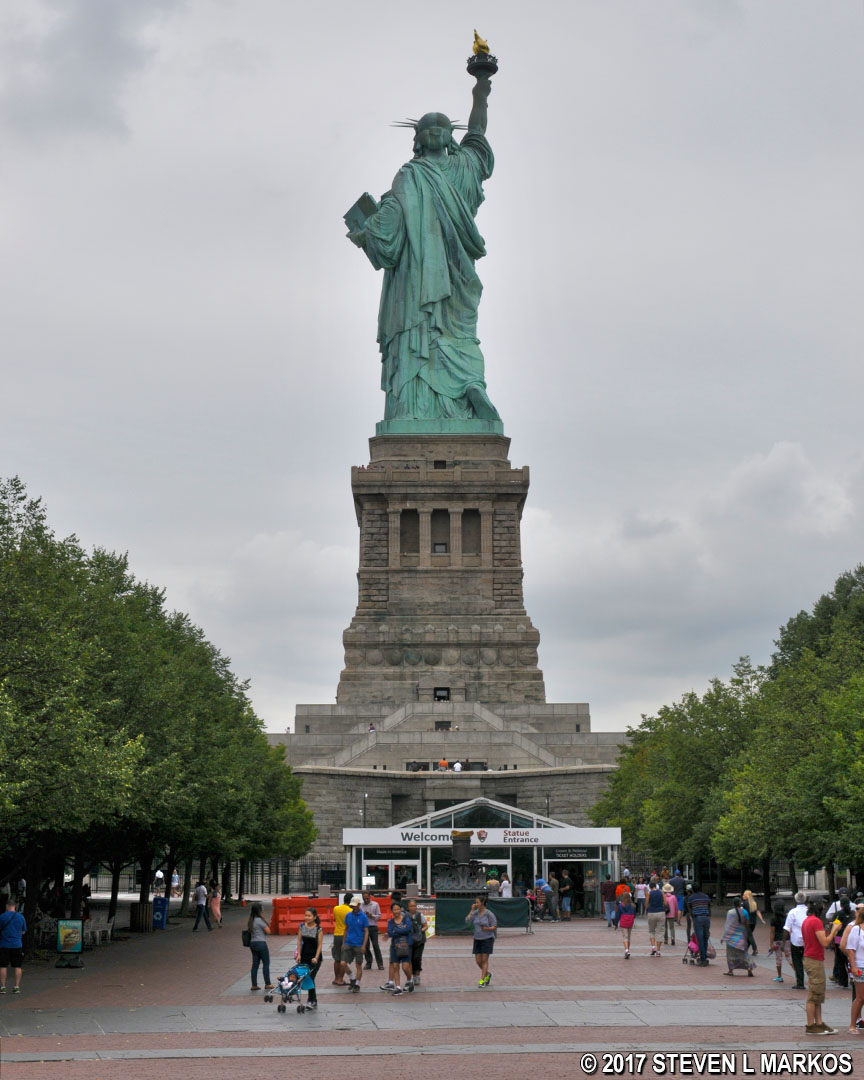 of before pedestal statue you things know need liberty seeing img to tickets the