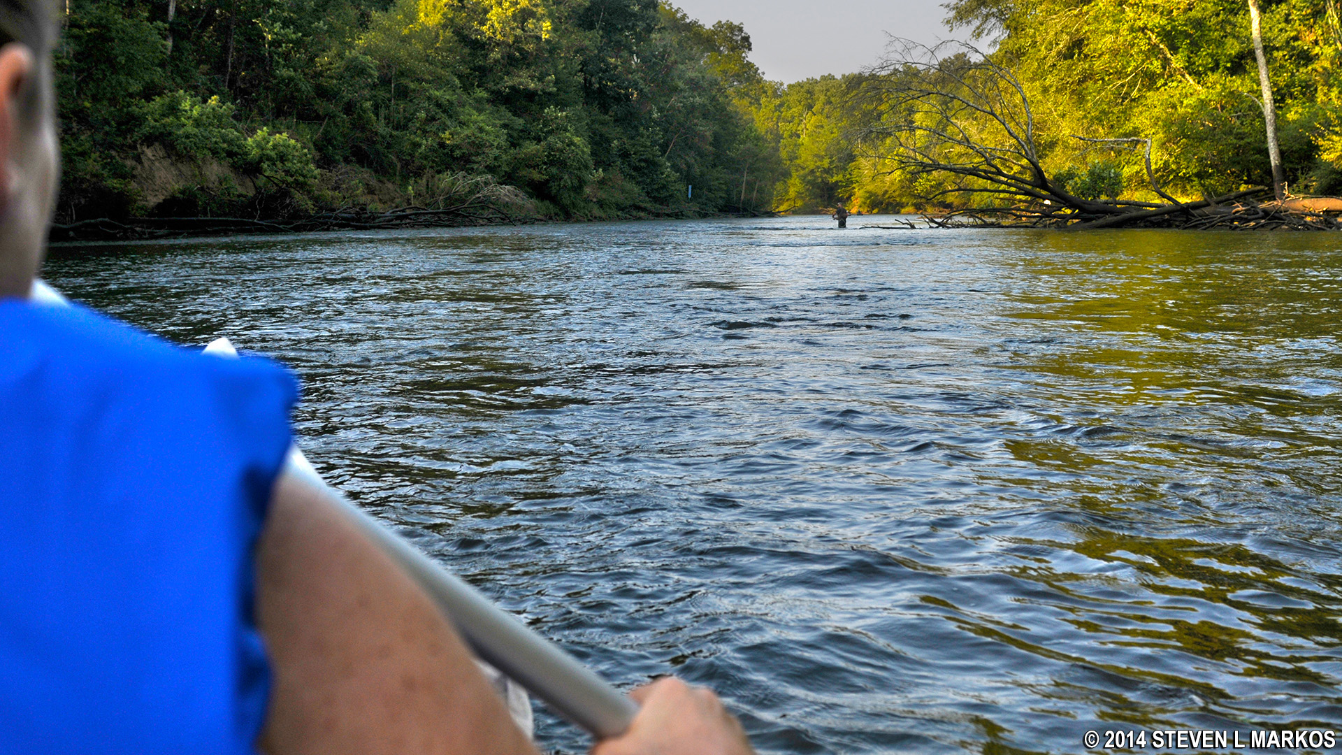 Picture of: Chattahoochee River National Recreation Area Paddling The River Overview