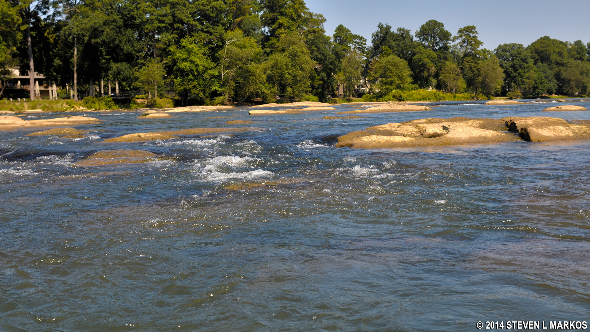 Powers island chattahoochee nra