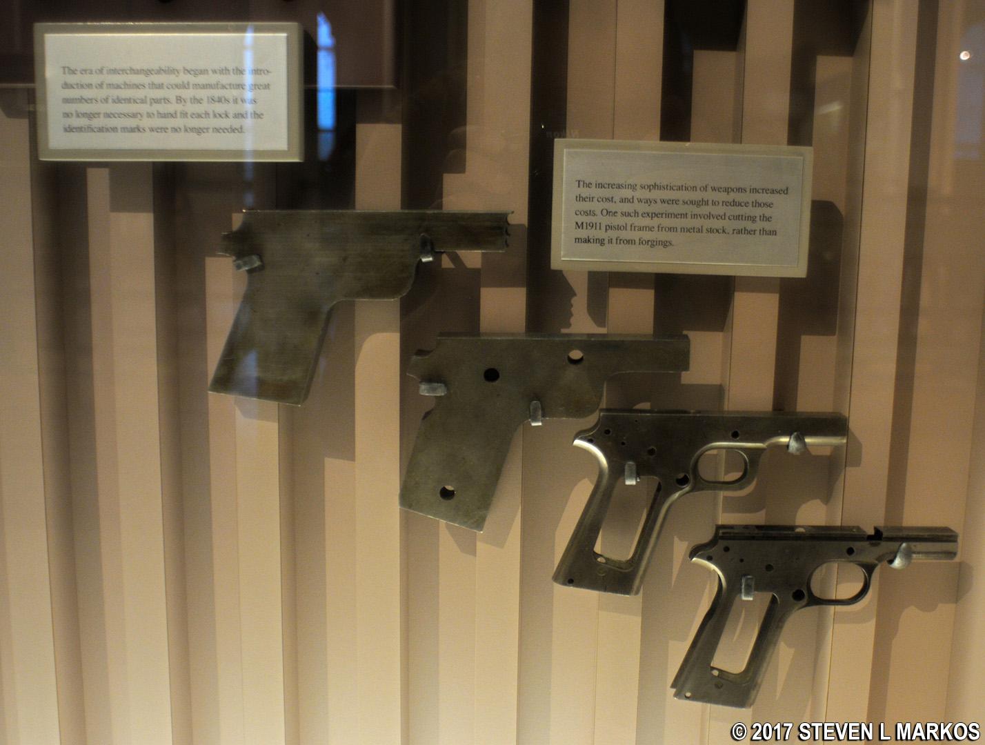 Springfield Armory National Historic Site | SPRINGFIELD ARMORY MUSEUM |